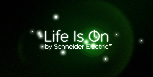 life-is-on-schneider-electric