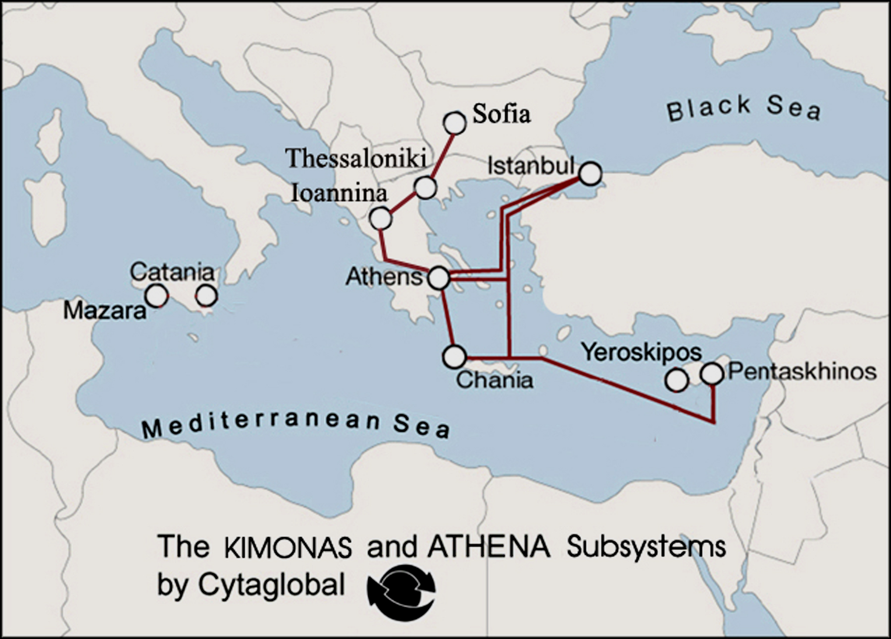 KIMONAS _Map