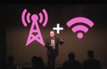 """Εικόνα για το άρθρο """"Η T-Mobile στην Τσεχία ξεκινά κλήσεις μέσω Wi-Fi"""""""
