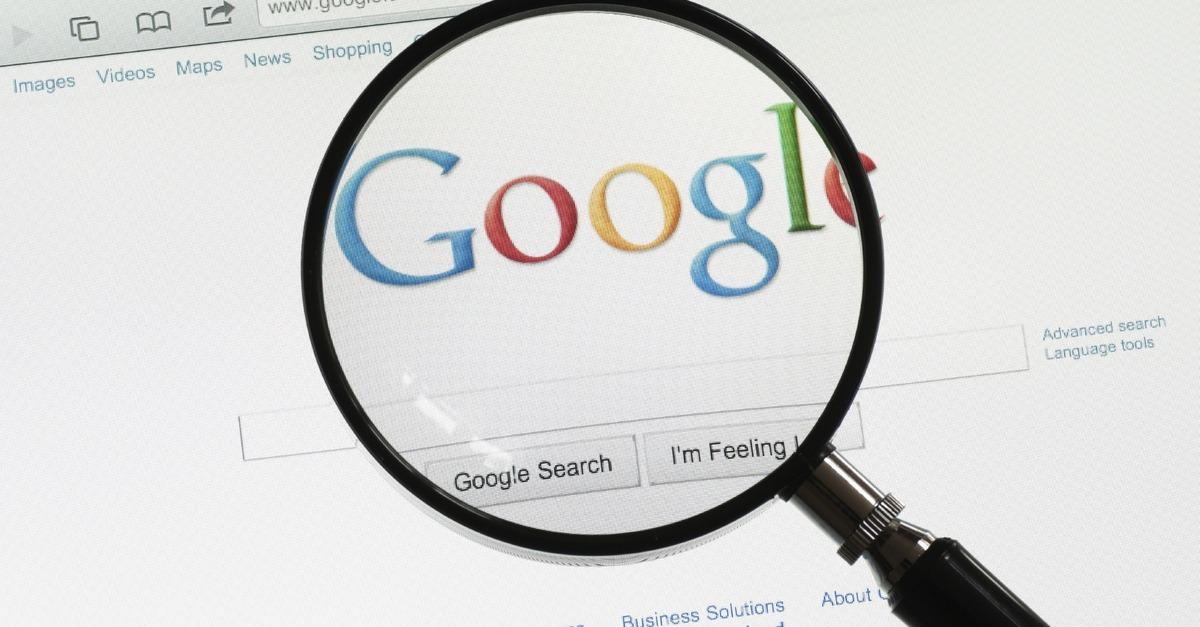 Google-search-