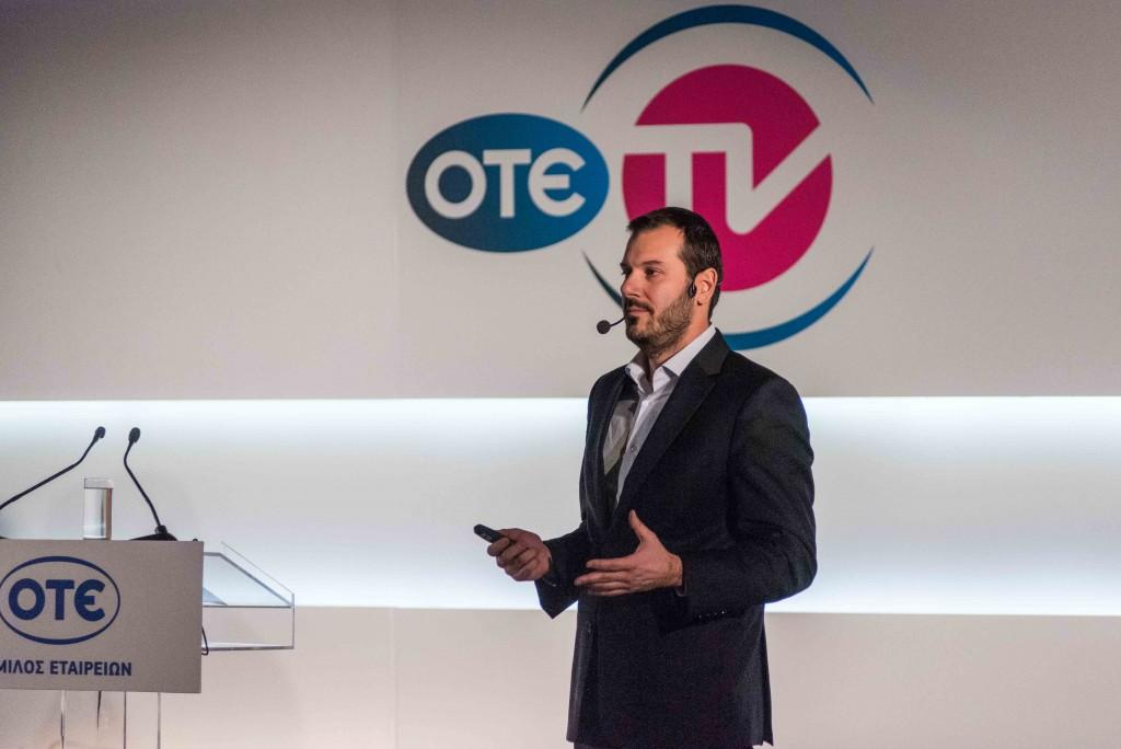 Δ. ΜΙΧΑΛΑΚΗΣ_OTE TV