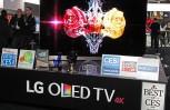 """Εικόνα για το άρθρο """"Περισσότερα από 50 Βραβεία για την LG Electronics στη Έκθεση CES 2016"""""""