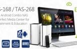 """Εικόνα για το άρθρο """"Παρουσίαση των QTS – Android Nas της Qnap από τη CPI"""""""
