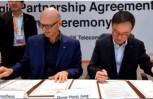 """Εικόνα για το άρθρο """"SK Telecom και Deutsche Telekom συνεργάζονται για ΙοΤ και 5G"""""""