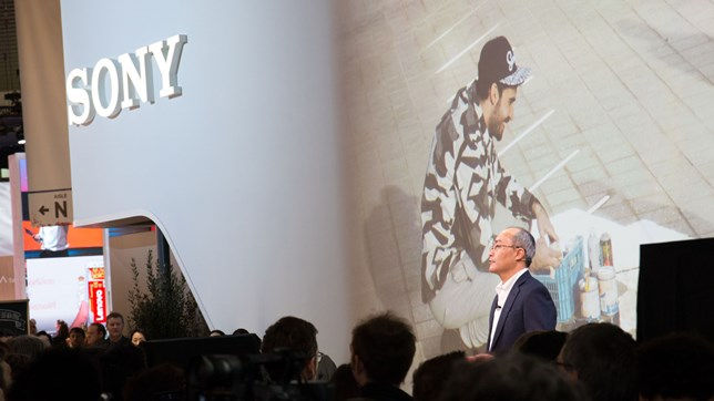 Sony Press Conference (15)