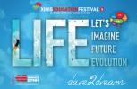 """Εικόνα για το άρθρο """"Dare to Dream… το 8ο Xinis Education Festival"""""""