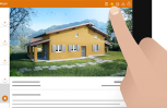 """Εικόνα για το άρθρο """"Ο Spitogatos κυκλοφόρησε εφαρμογές για iOS και Android"""""""