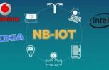 """Εικόνα για το άρθρο """"Nokia, Vodafone και Intel συνεργάζονται για νέο μοντέλο IoT"""""""