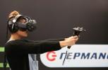 """Εικόνα για το άρθρο """"HTC Vive VR Ηeadset: Το κορυφαίο προϊόν εικονικής πραγματικότητας"""""""
