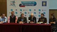 """Εικόνα για το άρθρο """"Η WIND τρέχει με 4G ταχύτητες στον 11ο Διεθνή Μαραθώνιο «Μέγας Αλέξανδρος» της Θεσσαλονίκης"""""""