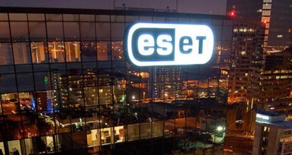 ESET BUILDING