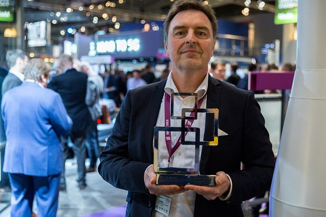 ericsson award