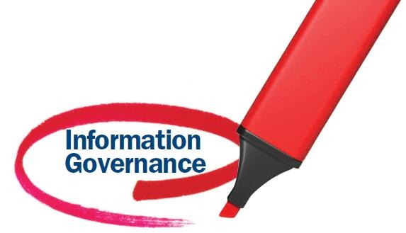 information goverance