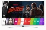 """Εικόνα για το άρθρο """"Το Netflix δίνει ψήφο εμπιστοσύνης στις τηλεοράσεις της LG για δεύτερη συνεχή χρονιά"""""""