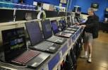 """Εικόνα για το άρθρο """"Πτώση 9,5% της αγοράς τεχνολογικών καταναλωτικών προϊόντων το πρώτο τρίμηνο σύμφωνα με Gfk"""""""