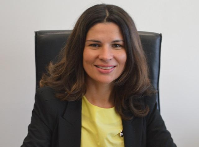 Recruitment, HR Development & Change Management Director OTE Group_Elena Stassi