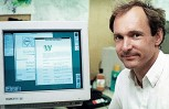 """Εικόνα για το άρθρο """"Αργυρή επέτειος για την πρώτη σελίδα του world wide web"""""""