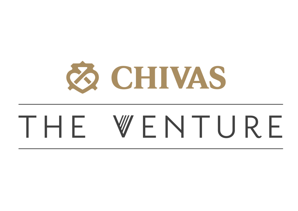 chivas-the-venture-logo-black