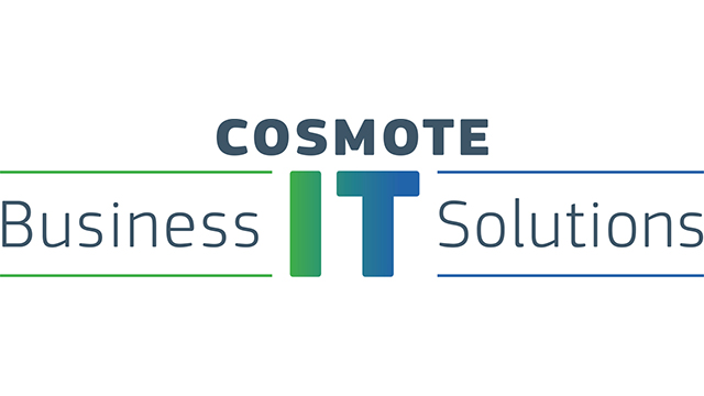 Business IT Solutions logo capsule rebrand