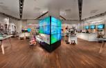 """Εικόνα για το άρθρο """"Έξι βραβεία για τον καινοτόμο σχεδιασμό των καταστημάτων Cosmote & Γερμανός"""""""
