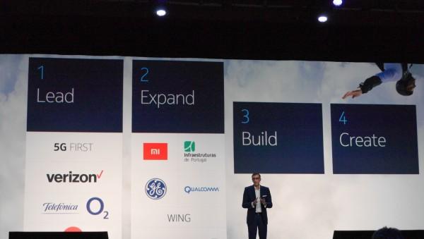 Σε κάθετες αγορές και software επεκτείνεται η Nokia