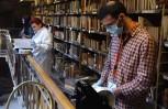 """Εικόνα για το άρθρο """"Uni Systems: προετοιμασία Γενικής Συλλογής Εθνικής Βιβλιοθήκης Ελλάδος για μετεγκατάσταση στο Κέντρο Πολιτισμού Ίδρυμα Σταύρος Νιάρχος"""""""