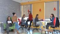 """Εικόνα για το άρθρο """"Vodafone «Lean In Circles»: πρόγραμμα επαγγελματικής ανάπτυξης και καθοδήγησης εργαζομένων"""""""