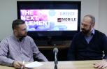 """Εικόνα για το άρθρο """"Greece @ MWC 2017 - Συνέντευξη με τον Βαγγέλη Αντωνιάδη"""""""