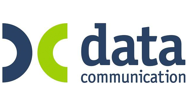 data-communication-logo