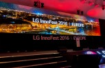 """Εικόνα για το άρθρο """"Η LG Europe InnoFest 2017 έρχεται για πρώτη φορά στην Ελλάδα"""""""