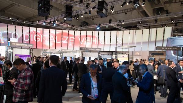 Οι τέσσερις πυλώνες τεχνολογικής εξέλιξης της Ericsson