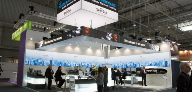 """Εικόνα για το άρθρο """"5G και Cybersecurity στο επίκεντρο του ενδιαφέροντος για τη Rohde & Schwarz (MWC 217)"""""""