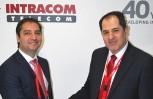 """Εικόνα για το άρθρο """"Στρατηγική συνεργασία μεταξύ Intracom Telecom και Nour Smart Solutions"""""""