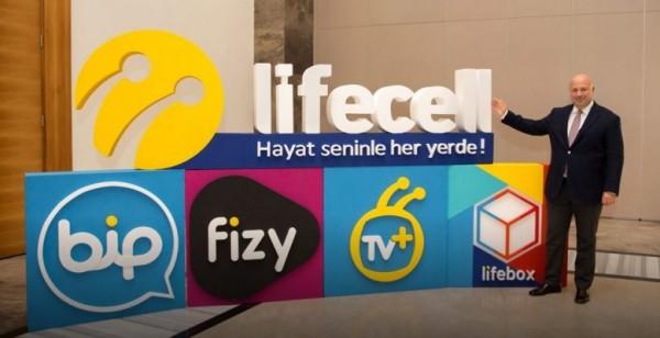 Μέσω «Ελλάδας» η διεθνοποίηση της προϊοντικής γκάμας της Turkcell
