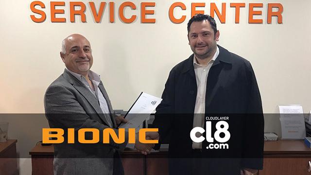 cl8-bionic