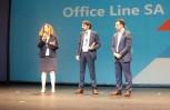 """Εικόνα για το άρθρο """"H Office Line διακρίθηκε στα Microsoft Partner Excellence Awards"""""""