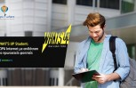 """Εικόνα για το άρθρο """"Internet με επιδότηση για πρωτοετείς φοιτητές από το Cosmote What's Up Student"""""""