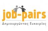 """Εικόνα για το άρθρο """"Η Vodafone συμμετέχει στην πρωτοβουλία Job-Pairs"""""""