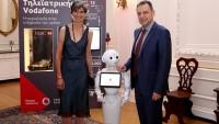 """Εικόνα για το άρθρο """"Vodafone: καινοτομία & τεχνολογία στη στήριξη της κοινωνίας & της ανάπτυξης"""""""