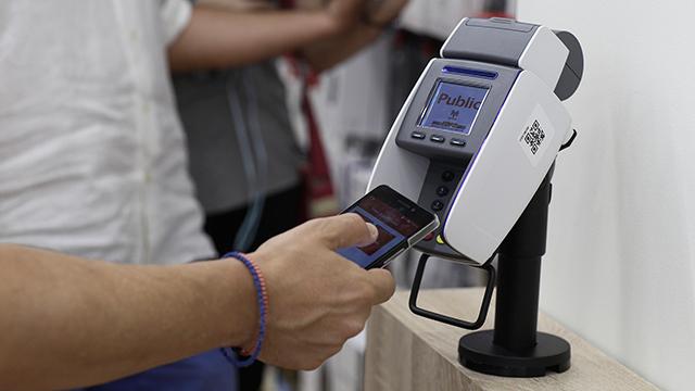 public-mobile-payments