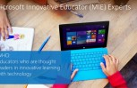 "Εικόνα για το άρθρο ""Microsoft Innovative Educator Experts 2017-2018"""