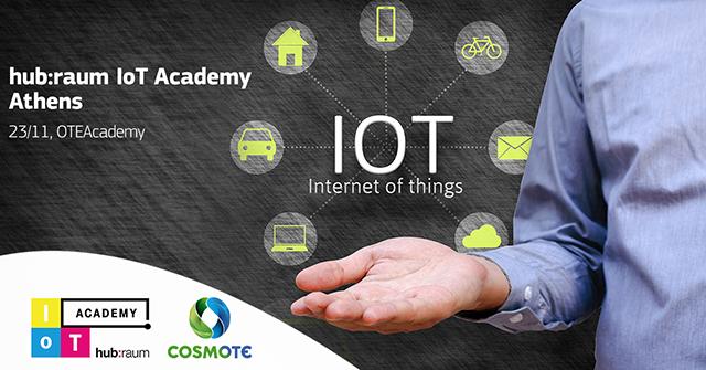 hubraum-IoT-academy
