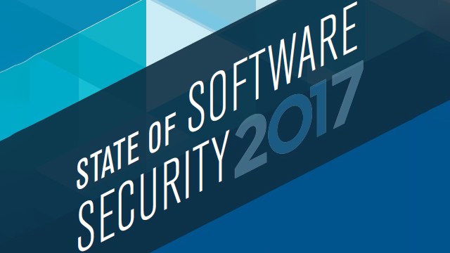 state-of-software-security