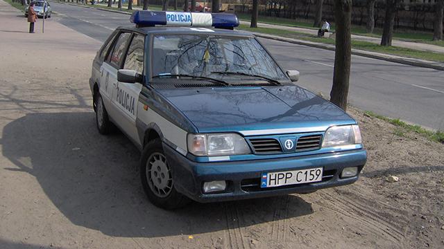 polish-police