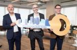 """Εικόνα για το άρθρο """"Η Visa εγκαινιάζει το Innovation Studio στο Tel Aviv"""""""