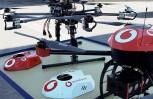 """Εικόνα για το άρθρο """"Vodafone: τεχνολογία για ασφάλεια και εντοπισμό drones μέσω IoT"""""""