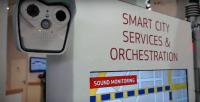 """Εικόνα για το άρθρο """"Η Intracom Telecom μετατρέπει τις """"έξυπνες πόλεις"""" σε... εξυπνότερες! (MWC 2018)"""""""
