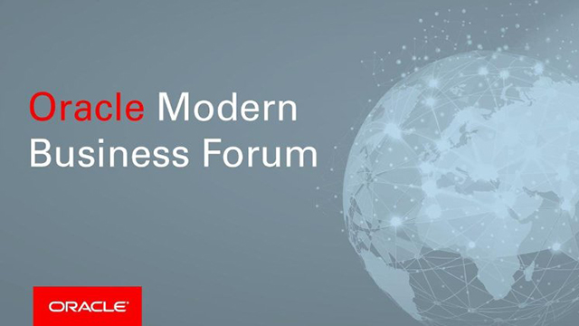 Oracle-Modern-Business-Forum