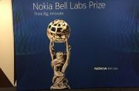 """Εικόνα για το άρθρο """"Nokia Bell Labs Prize: διαγωνισμός για την 4η Βιομηχανική Επανάσταση"""""""