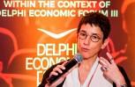 """Εικόνα για το άρθρο """"Οι δράσεις του Ιδρύματος Vodafone στα Digital Disruption Sessions του Delphi Economic Forum"""""""